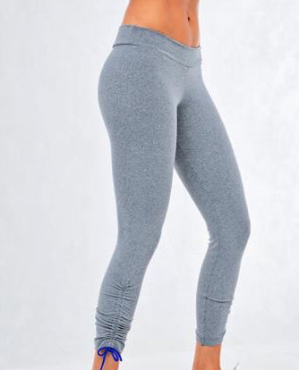 Running Scrunch Leggings
