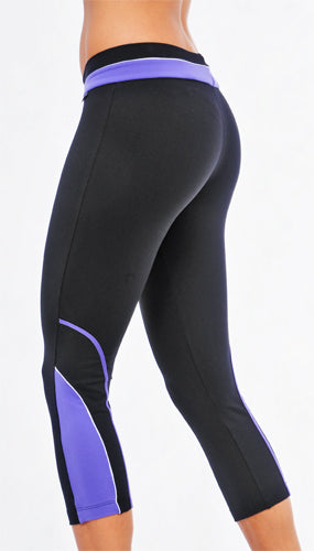 Stride Fitness Capri