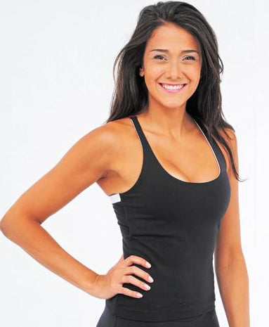 Keep-Up Fitness Tank