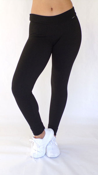 ESSENTIAL FITNESS LEGGING