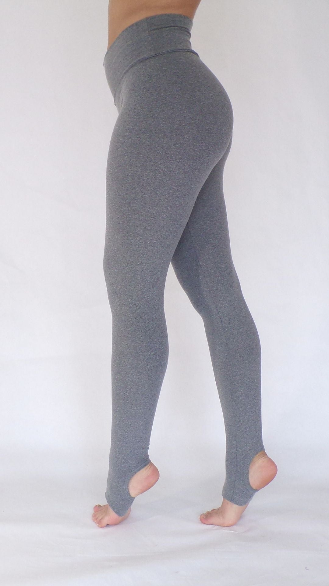 INTRINSIC STIRRUP LEGGING