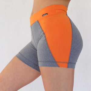 PUMP IT EXERCISE SHORTS