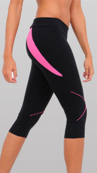 SABRINA WORKOUT CAPRI