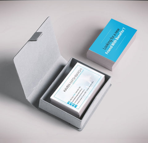 Business Cards  - Wholesale