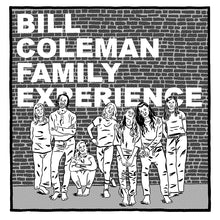 Bill Coleman Family Experience Shirt