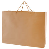 Large Natural Kraft Eurototes