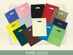 Color Super Gloss Die Cut Handle Large - 20 x 20 +5