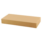 Natural Kraft Apparel Box - 11.5 x 5.5 x 1.5