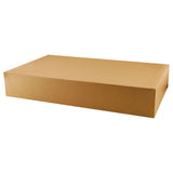 Color Tinted Kraft Apparel Box - 19 x 12 x 3
