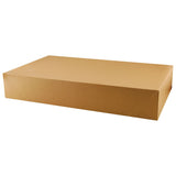 Natural Kraft Apparel Box - 24 x 14 x 4
