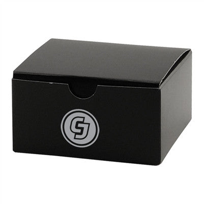 Color Gloss Tuckit Box - 4 x 4 x 2