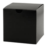 Color Gloss Gift Box - 4 x 4 x 4