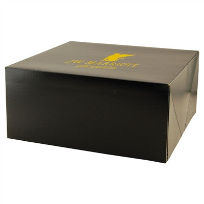 Color Gloss Tuckit Box - 12 x 12 x 5-1/2