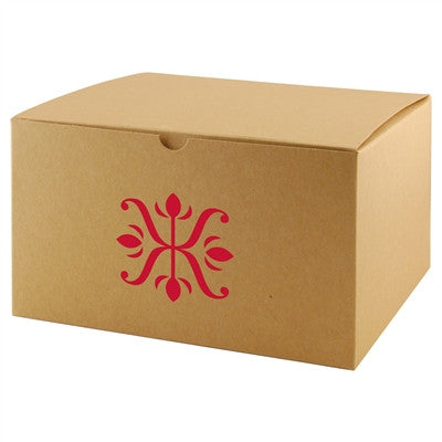 Natural Kraft Tuckit Box - 12 x 12 x 5-1/2