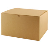 Natural Kraft Gift Box - 12 x 12 x 5.5
