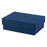 Color Jewelry Box - 3.0625 x 2.125 x 1