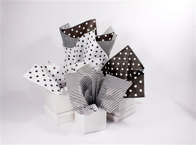 Special Assortment Tissue - Black and White Basics Pack