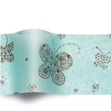 Botanicals Simple Design Tissue