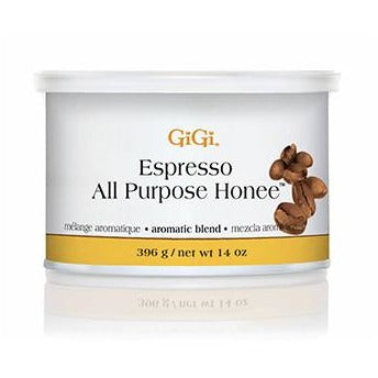 GIGI ESPRESSO ALL PURPOSE HONEE