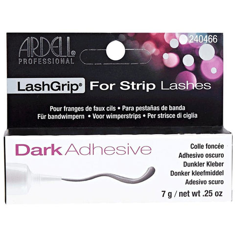 Ardell - Dark Adhesive For Strip Lashes