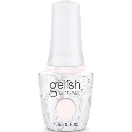 Gelish and/or Morgan Taylor Matching Polish - 006 Simply Irresistible