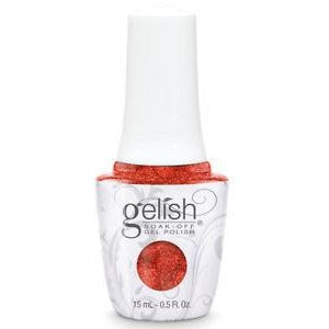 Gelish and/or Morgan Taylor Matching Polish - 033 Best Dressed