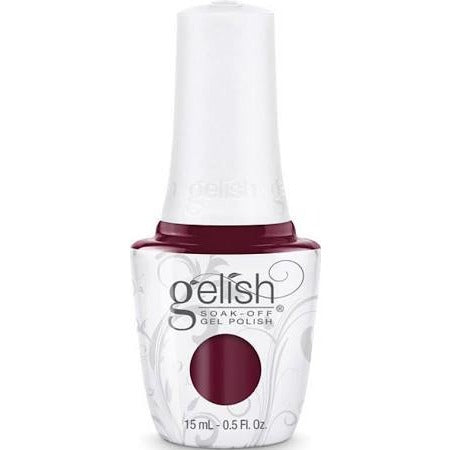 Nail Harmony - 185 A Touch of Sass (Gelish)