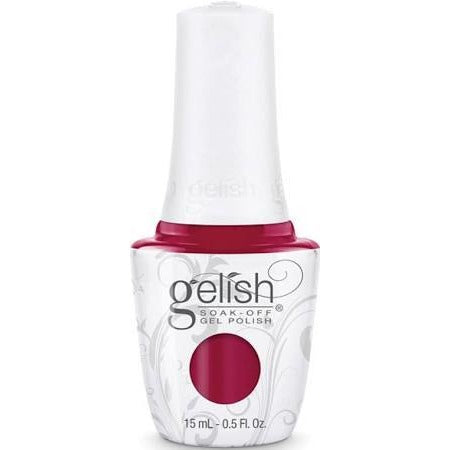 Nail Harmony - 189 Ruby Two-Shoes (Gelish)