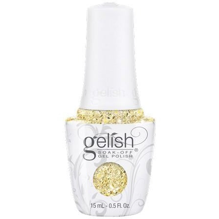 Nail Harmony - 285 Ice Cold Gold (Gelish)