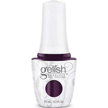 Nail Harmony - 797 Plum Tuckered Out (Gelish)
