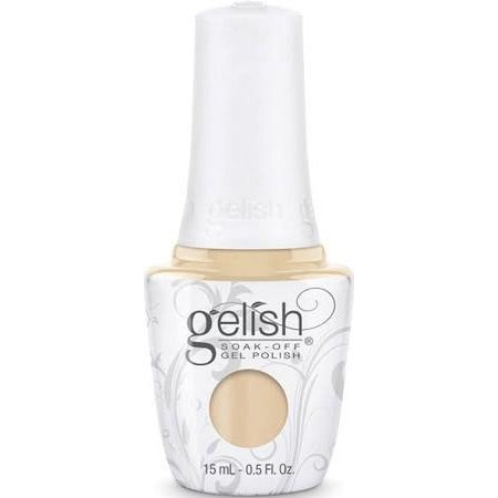 Nail Harmony - 854 Need A tan (Gelish)