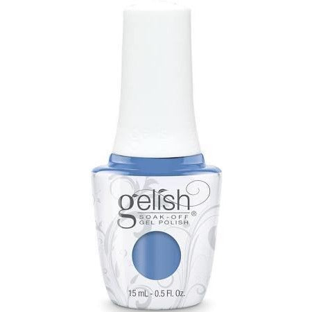 Nail Harmony - 862 Up In The Blue (Gelish)