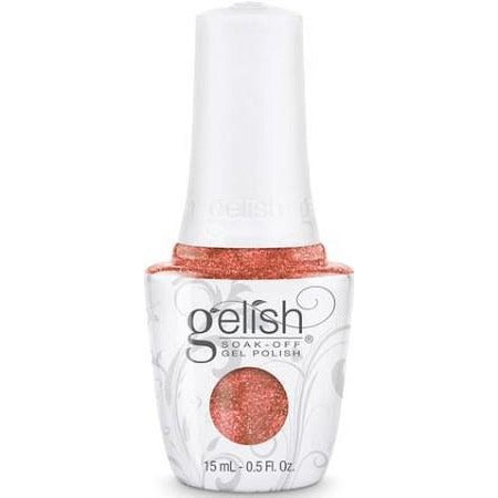 Nail Harmony - 875 Sunrise And The City (Gelish)