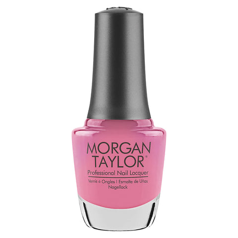 Nail Harmony - 322 Rose-y Cheeks (Morgan Taylor)