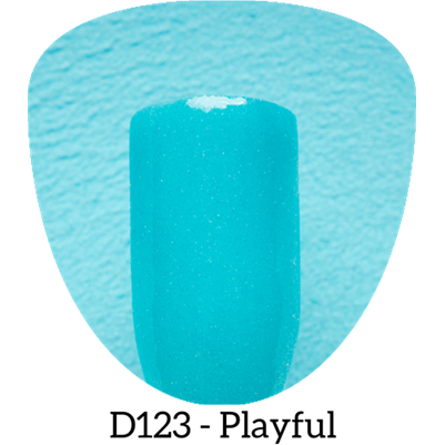 REVEL 1 OZ DIP - 123 PLAYFUL