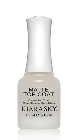 Kiara Sky - Matte Top Coat