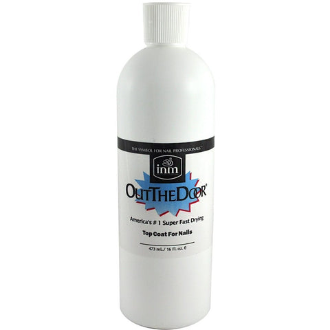 INM - Out The Door Top Coat 16 .oz