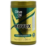 Novex Olive Oil Hair Mask
