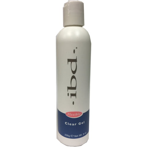 IBD - Flexible Clear Gel - 8 oz