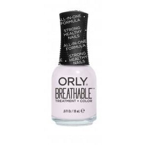Orly Breathable Polish - 20909 Light As Feather