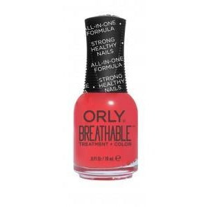 Orly Breathable Polish: Beauty Essential