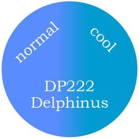 Revel Mood Dip Powder - 222 Delphinus (Discontinued)