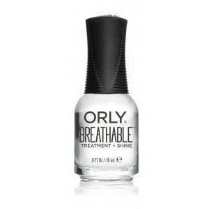 Orly Breathable Polish - 24903 Treatment-Shine