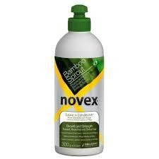 Novex Bamboo Sprout Leave In Conditioner 300g/ 10.5oz