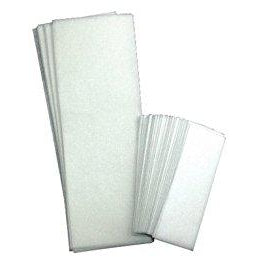 Smooth & Silky - Non-Woven Wax Strips