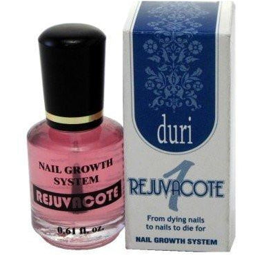 Duri Rejuvacote Nail Growth System 1 (Maximum Strength)