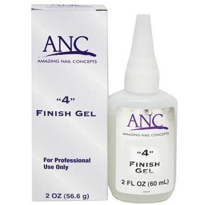 ANC Dip Essentails - #4. Finished Gel .5oz