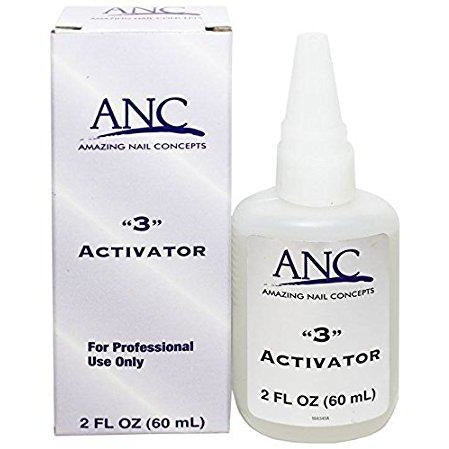 ANC Dip Essentails - #3. Activator 2oz