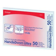 Handsdown Manicure Towels 50pce
