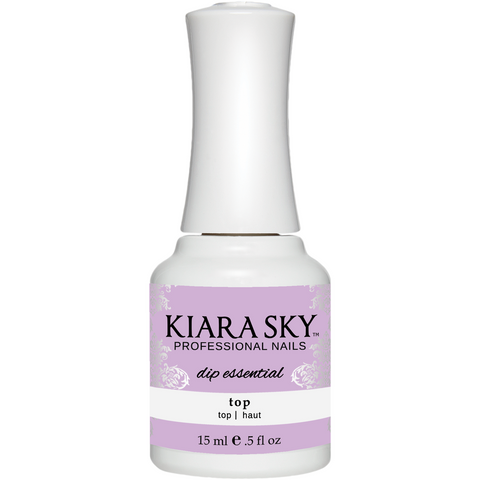 Kiara Sky - Dip Essentials - #4 Top 0.5oz
